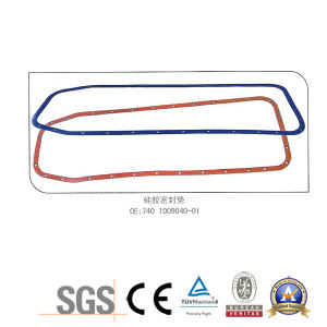 Hot Sale Caterpillar Mitsubishi Isuzu Suzuki Oil Seal Ring Sealing Elements of 403011 408003 3921927 pictures & photos