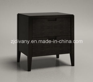 New Modern Solid Wood Night Stand (SM-B22) pictures & photos