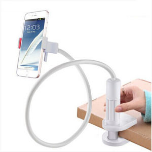 Hot Sale Flexible Lazy Mobile Phone Holder with Long Arms for Bedroom Office