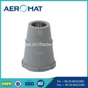 Aqua Vertical FRP Water Pressure Tank Distributors pictures & photos