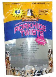 Customized Stand up Pet Food Bag Plastic Pet Food Bag pictures & photos