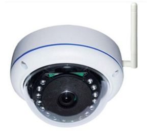Wireless WiFi IP Camera From CCTV Cameras Suppliers pictures & photos