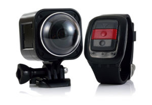 Panorama 360 Action Camera Mini DV Sport Camera