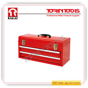Portable Tool Box (TBD132-X) pictures & photos