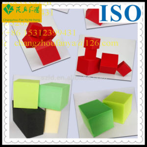 Polyurethane Foam Sheet Advanced Foam Packaging Products / PU Foam Packaging pictures & photos
