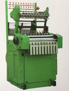 High Speed Plastic Fabric Loom pictures & photos
