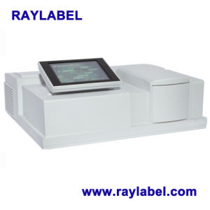 UV/Vis Spectrophotometer (RAY-L3/ RAY-L3S/ RAY-L6/ RAY-L6S) pictures & photos