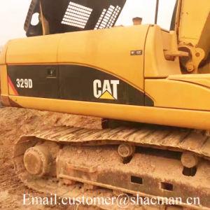 Cat 329d Excavator pictures & photos