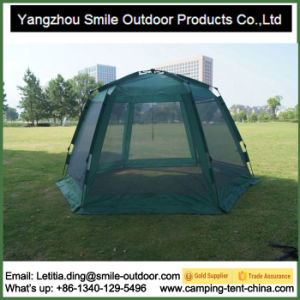 Camping Therma Dome Hexagon Temporary Mosquito Pavilion Tent pictures & photos