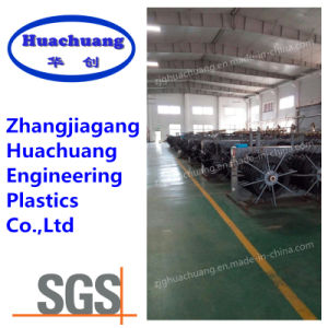 PA66 Nylon Strip Automatic Extruder pictures & photos