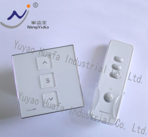 Wireless Wall Switch (Pressed buttons) pictures & photos