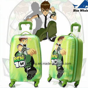3D Children School Trolley Luggage Cute Trendy Trolley Luggage/Case pictures & photos