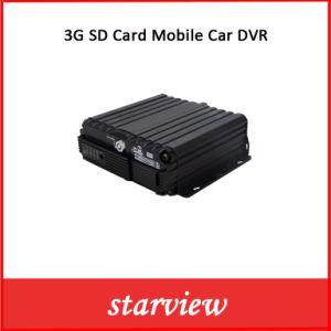 3G SD Card Mobile Car DVR pictures & photos