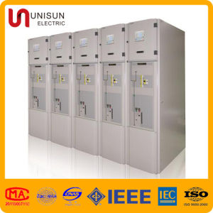 Air Insulated Metal Clad Drawable Switchgear (Zs1) pictures & photos