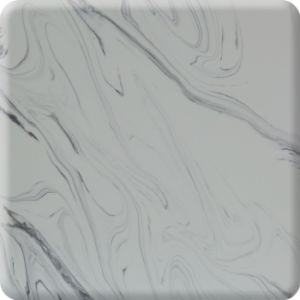 Kingkonree Texture Veining Solid Surface 6mm Modified Acrylic Solid Surface pictures & photos