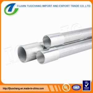 "1/2""-4"" IMC Galvanized Steel Pipe and Tubes pictures & photos"