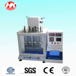 HK-1006 (1006A) Capillary Viscometer Verification Constant Temperature Bath pictures & photos