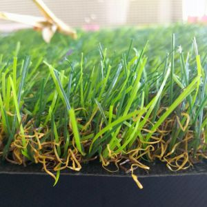 High Quality Natural Green Artificial/Synthetic Grass for Garden