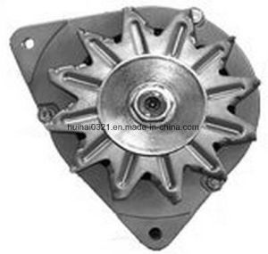 Auto Alternator for Ford Escort V, VI, VII, Fiesta II, III, Lra604, 28-0809, 82fb-10300-Ea, 86ab-10300-Eb, A5t31772, Ca226IR, 0986030760, 12V 70A pictures & photos