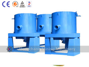 Gold Mining Equipment Gold Centrifugal Concentrator