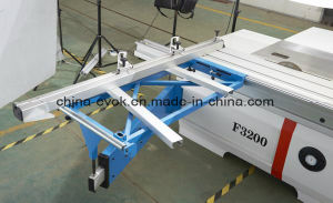 Good Price Woodworking Sliding Panel Table Saw F3200 pictures & photos
