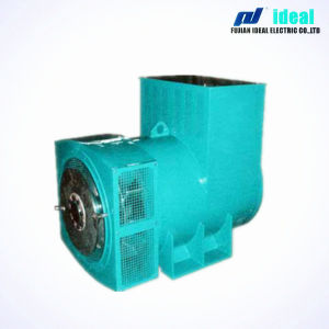 4-Pole 50Hz 1600kw 1500rpm Single-Phase Brushless Synclonous Generator (Alternator) pictures & photos