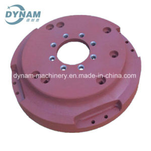 Precision Machinery Casting Parts CNC Machining Sand Steel Casting pictures & photos