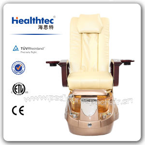 Hot Selling Jet Pump Foot Pedicure Chair pictures & photos