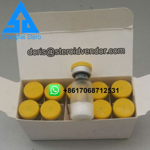 Lab Supply Injectable Peptide Cjc-1295 for Bodybuilding pictures & photos