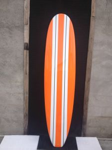 EPS Core and Glassfiber Epoxy Resin 8′, 9′ Long Surfboard pictures & photos