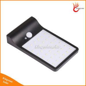 36 LED Solar Garden Light with Motion Sensor pictures & photos