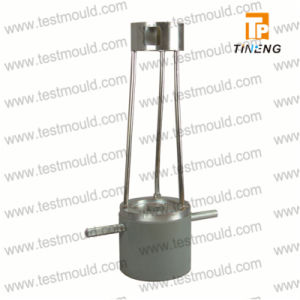 Concrete Test Hammer Calibration Steel Anvil pictures & photos
