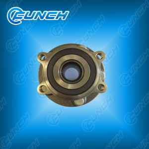 Mazda 3 2014-2016 New OEM Front Wheel Hub and Bearing Assembly B45A-33-04X pictures & photos
