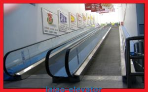 China Safety Intdoor Commercial Moving Walk with Good Quality pictures & photos