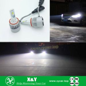 H1 H7 H11 9005 9007 H13 H4 LED Headlight Bulbs Car LED Light Headlamp Fog Lamp Wholesale