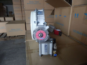 Sicoma Pneumatic Actuator Ra100 for Butterfly Valve pictures & photos