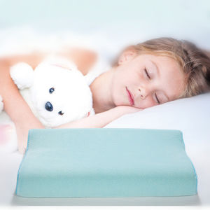 Healthy Memory Foam Pillow for Baby pictures & photos