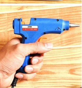 40W Glue Gun High Quality Hot Melt Glue Gun pictures & photos