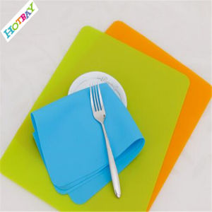 Food Grade Heat Resistance Silicone Table Mat