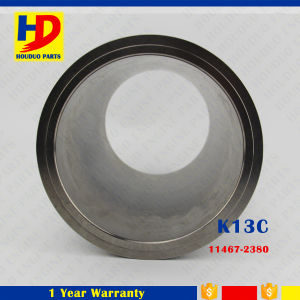 Engine Cylinder Liner K13c for Hino Truck Parts (11467-2380) pictures & photos