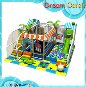 New Design Childrens Naughty Castle Indoor Playground Equipment pictures & photos