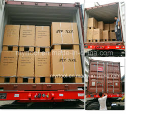 7 Drawers Hot Selling Heavy Duty Empty Trolley (FY07-3001) pictures & photos