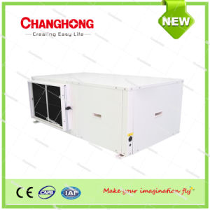 Commercial Water Cooled Package Unit Air Conditioner pictures & photos
