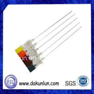Stainless Steel Surgical/Injection Needle for Special Use pictures & photos