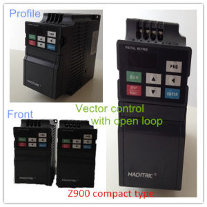 Wholesale Frequency Inverter at 50/60Hz pictures & photos