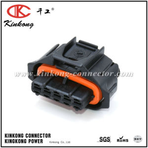 936062-1 5 Pin Female Waterproof Type Automotive Electrical Sockets pictures & photos