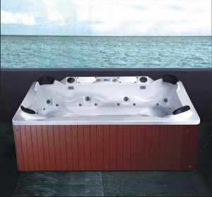 2900mm Outdoor SPA for 6 Persons (AT-9007-1) pictures & photos