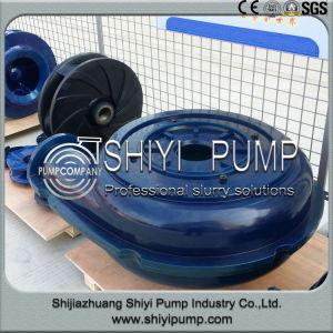 Long Service Wear-Resistance Centrifugal Slurry Pump Wet Spare Parts pictures & photos