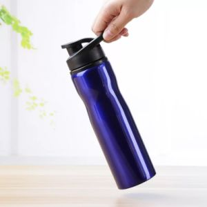 Best Sale 750ml Stainless Steel Sport Water Bottle (SH-ST11) pictures & photos
