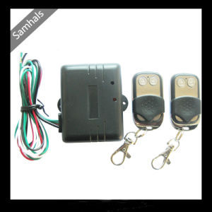 2 Channer Rolling Code Garage Door Receiver pictures & photos
